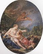Francois Boucher Jupiter and Callosto oil painting picture wholesale